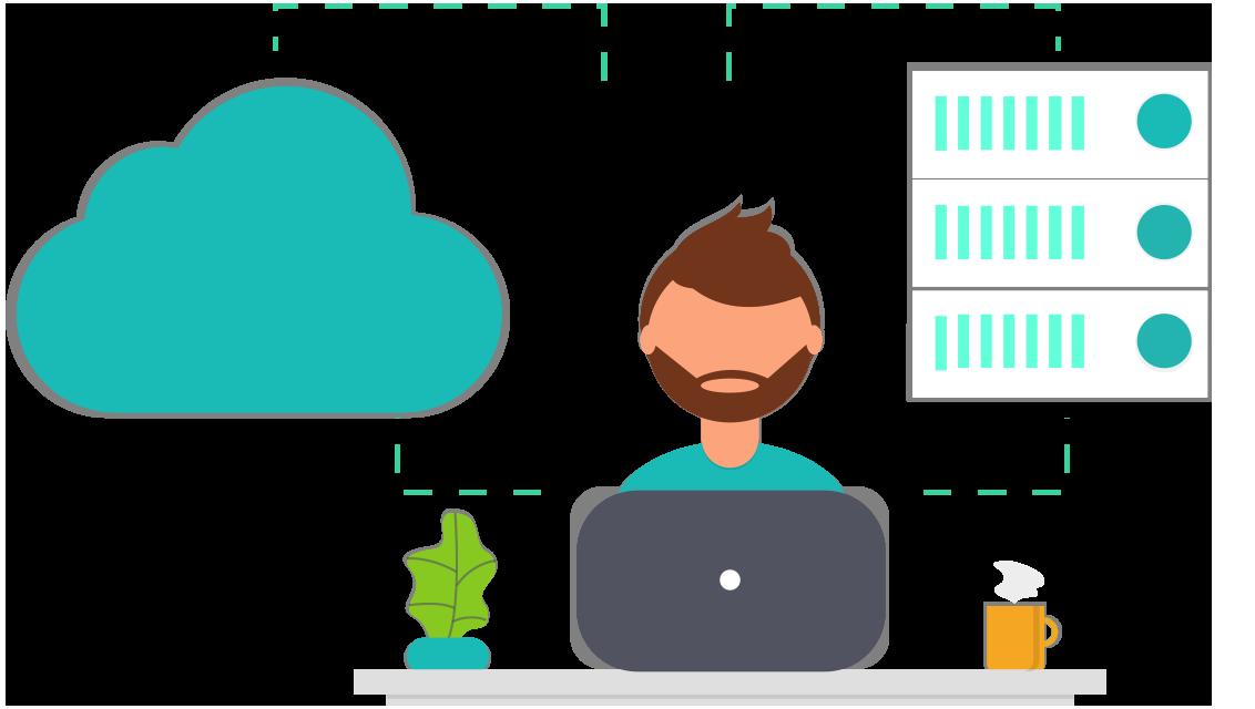 Bridge the gap between desktop and cloud - hybrid cloud thriftly.io