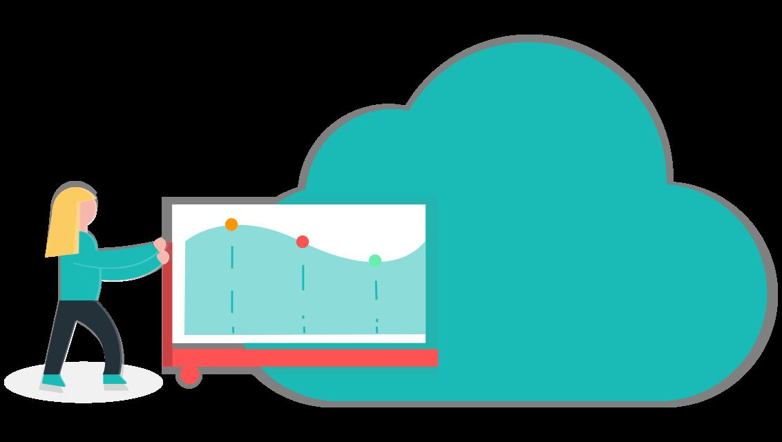 Establish a cloud presence, the fastest way possible