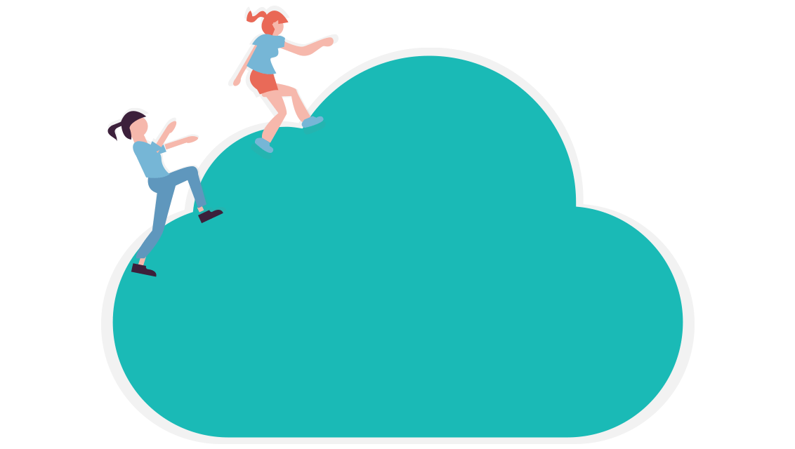 A stepping stone in your journey to the cloud