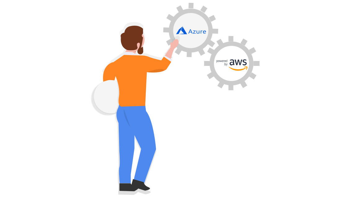 Easily manage your Thriftly APIs with Azure, AWS, Kong, or other solutions